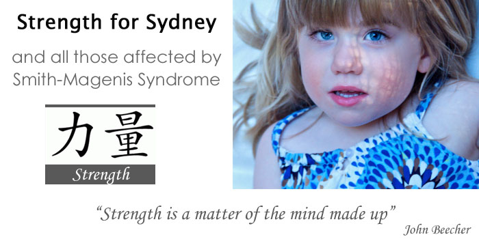 Smith–Magenis syndrome